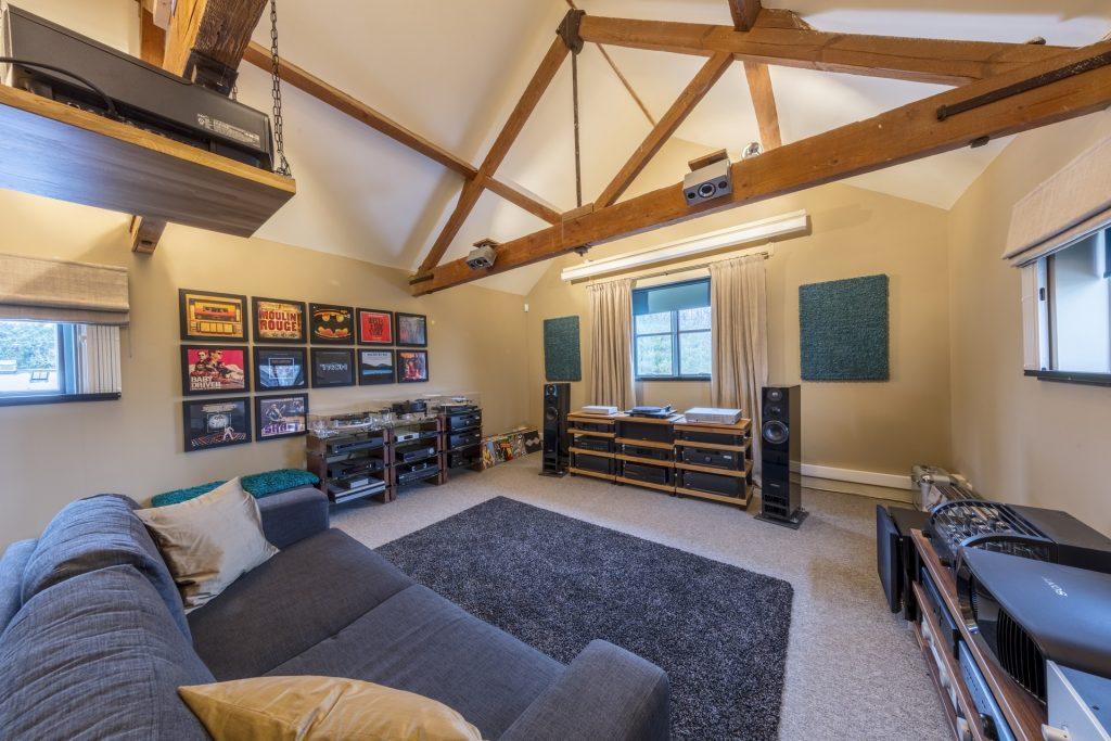 3 Upstairs Room