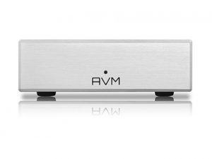 AVM INSPIRATION P 1.2 Phono Pre Stage 675x500 1