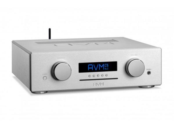 AVM OVATION CS 6.2 CS 8.2 All in One System 675x500 3