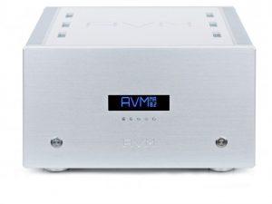 AVM OVATION MA8.2 SA8.2 Power Amplifier 675x500
