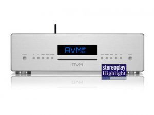 AVM OVATION MP 6.2 Media Player 675x500 6