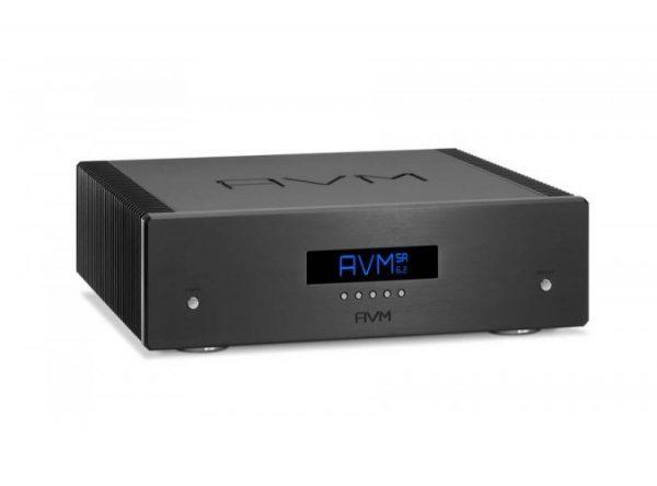 AVM OVATION SA 6.2 Stereo Amplifier 675x500 2