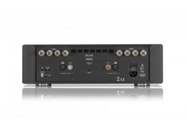 AVM OVATION SA 6.2 Stereo Amplifier 675x500 3