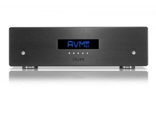 AVM OVATION SA 6.2 Stereo Amplifier 675x500 4