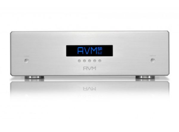 AVM OVATION SA 6.2 Stereo Amplifier 675x500 5
