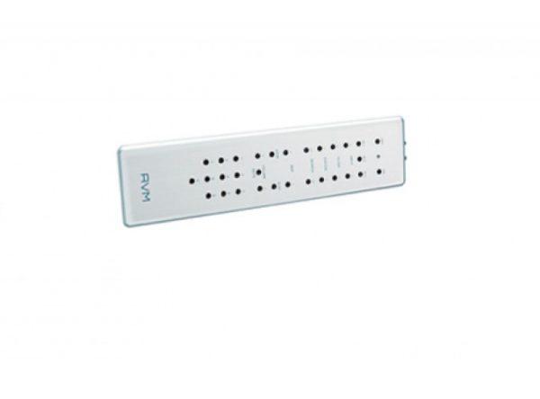 AVM RC 8 Remote Control 675x500