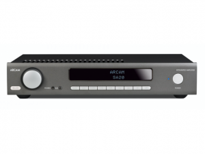 Arcam SA20 Integrated Amplifier 675x500 2