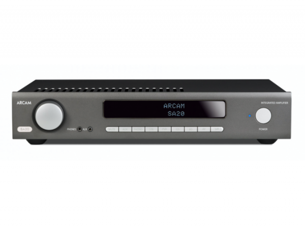Arcam SA20 Integrated Amplifier 675x500 2
