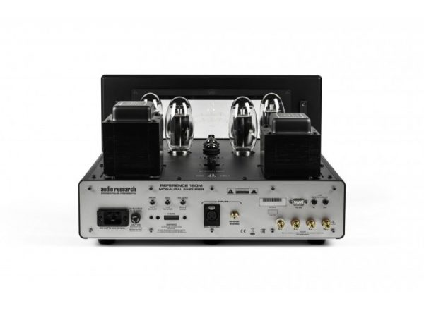 Audio Research Reference 160M Tube Mono Power Amplifier 675x500 14
