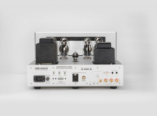 Audio Research Reference 160M Tube Mono Power Amplifier 675x500 7