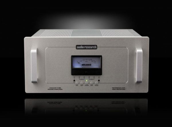 Audio Research Reference 250 SE Monaural Amplifier 675x500 4