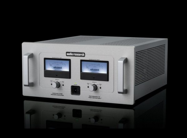Audio Research Reference 75 SE Power Amplifier 675x500 5