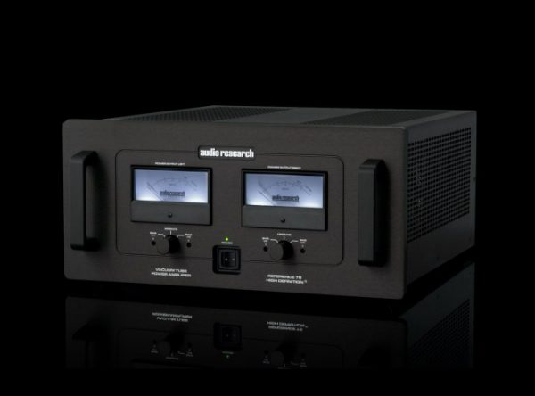 Audio Research Reference 75 SE Power Amplifier 675x500 6