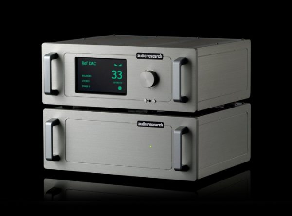 Audio Research Reference Phono 10 Phono Preamplifier 675x500 3