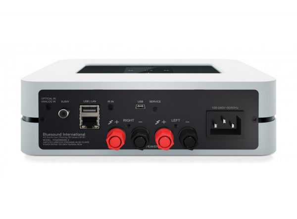 BlueSound Powernode 2 Integrated Amplifier 675x500 3