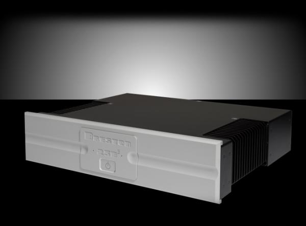 Bryston 2.5B Dual Channel Amplifier 675x500