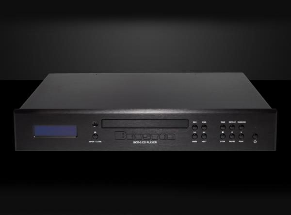 Bryston BCD 3 CD Player 675x500 4