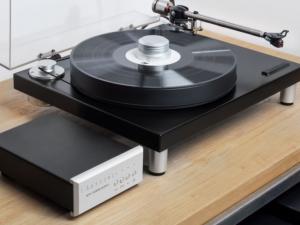 Vinyl Playback