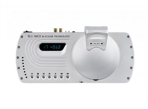 Chord Electronics Blu MKII Upscaling CD Transport 675x500 4