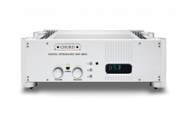 Chord Electronics CPM 2800 MKII Digital Integrated Amplifier 1
