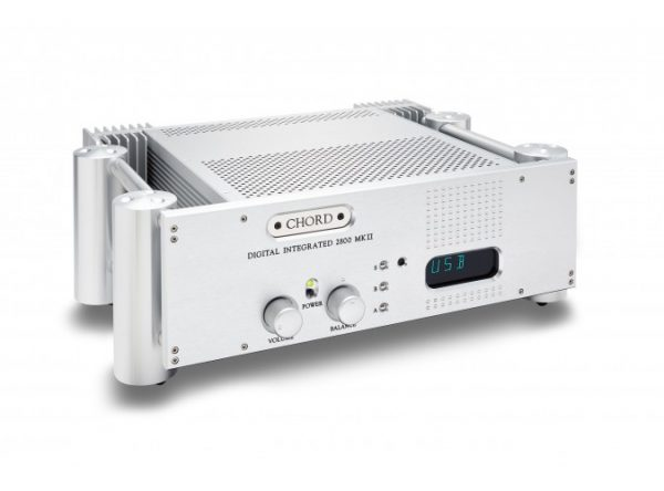 Chord Electronics CPM 2800 MKII Digital Integrated Amplifier 2