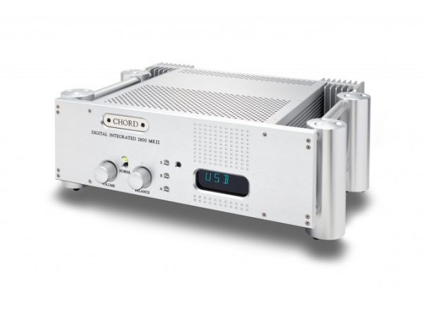 Chord Electronics CPM 2800 MKII Digital Integrated Amplifier 3