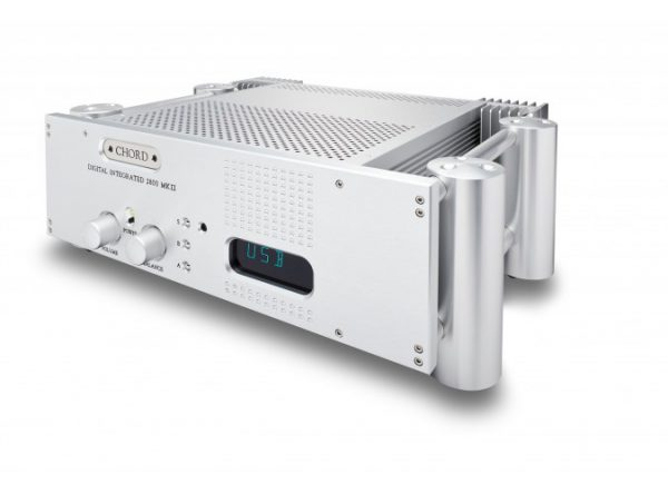 Chord Electronics CPM 2800 MKII Digital Integrated Amplifier 6