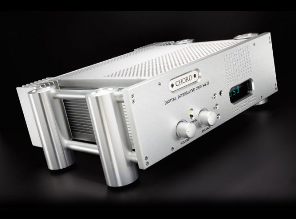 Chord Electronics CPM 2800 MKII Digital Integrated Amplifier 7