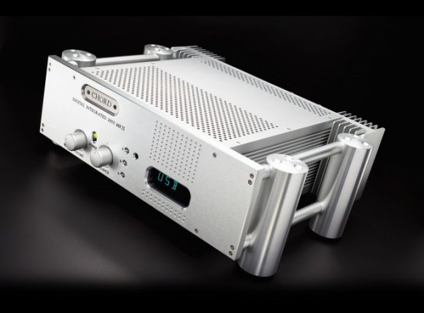 Chord Electronics CPM 2800 MKII Digital Integrated Amplifier 8