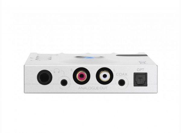 Chord Electronics Hugo 2 Mobile DAC Headphone Amplifier 2
