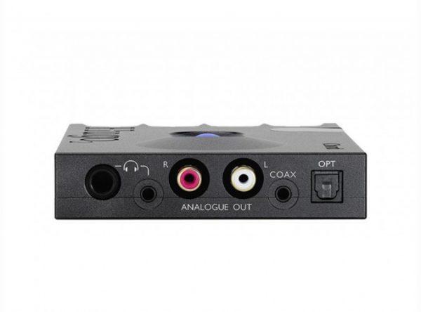Chord Electronics Hugo 2 Mobile DAC Headphone Amplifier 3