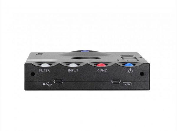 Chord Electronics Hugo 2 Mobile DAC Headphone Amplifier 7