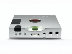 Chord Electronics Hugo TT 2 Desktop DAC Headphone Amplifier 2