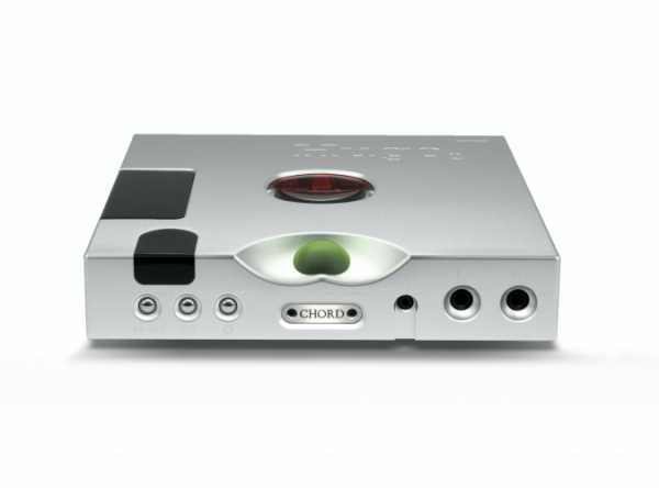 Chord Electronics Hugo TT 2 Desktop DAC Headphone Amplifier 2