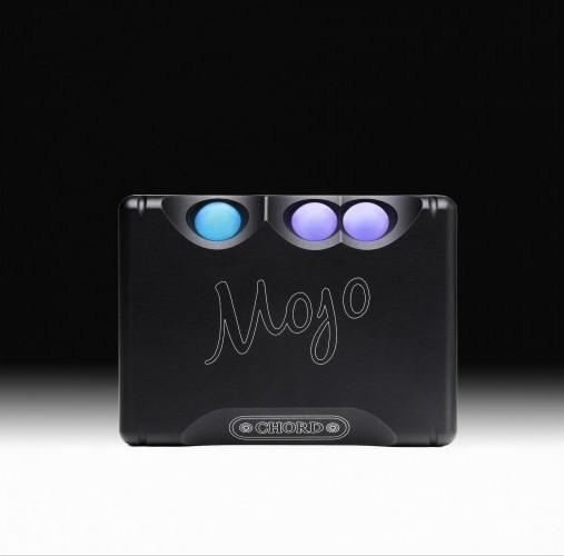 Chord Electronics Mojo Mobile DAC Headphone Amplifier 16