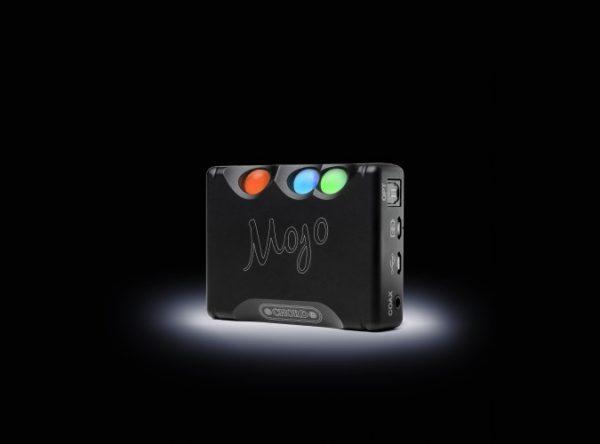 Chord Electronics Mojo Mobile DAC Headphone Amplifier 17
