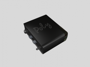 Chord Electronics Poly Wireless Streaming Module 4