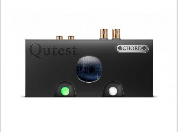 Chord Electronics Qutest DAC 6