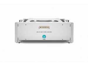 Chord Electronics SPM 1200 MkII Stereo Power Amplifier 1