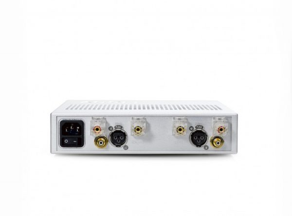 Chord Electronics TToby Power Amplifier 4