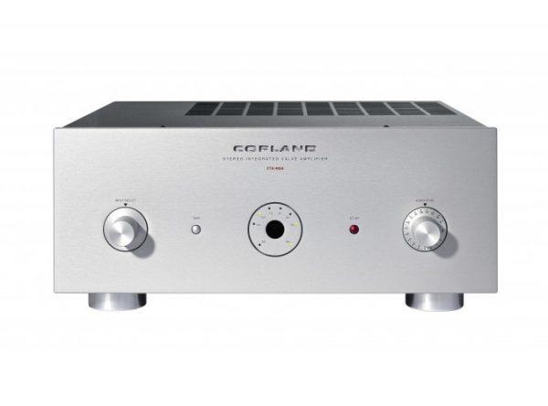 Copland CTA 405 A Integrated Amplifier 1