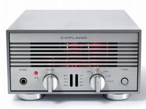 Headphone Amp / DAC