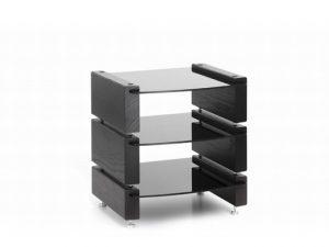 Custom Design Milan Compact 3 Hifi Rack 2