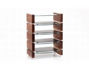 Custom Design Milan Hi Fi 5 Acoustic Rack
