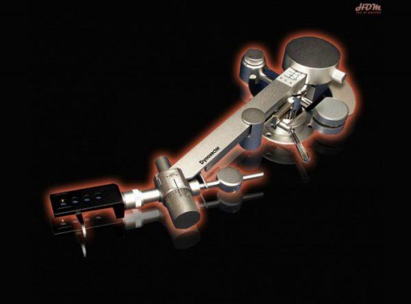Dynavector 507MKII Tonearm 12