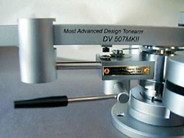 Dynavector 507MKII Tonearm 6