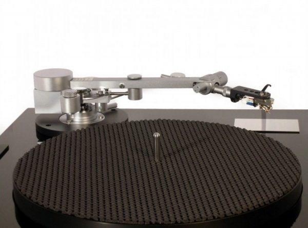 Dynavector 507MKII Tonearm 9