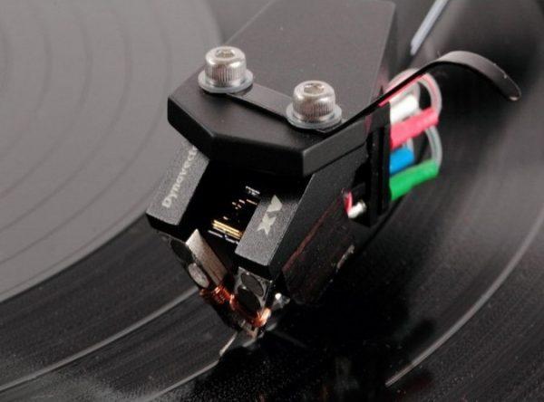 Dynavector DRT XV 1t Stereo Moving Coil Cartridge 1