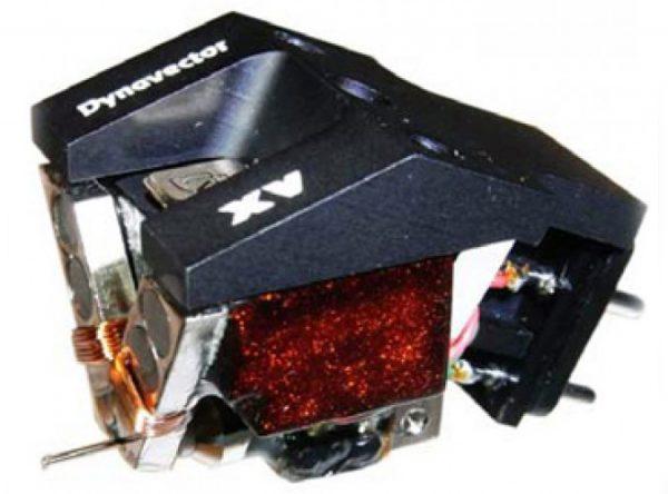 Dynavector DRT XV 1t Stereo Moving Coil Cartridge 3