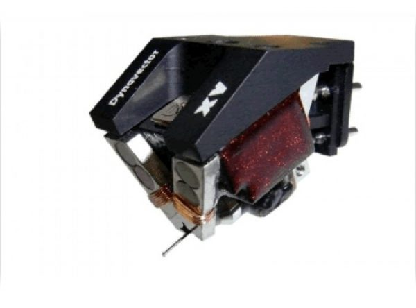 Dynavector DRT XV 1t Stereo Moving Coil Cartridge 4
